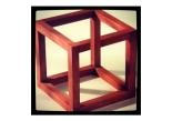 Cubo de Escherr