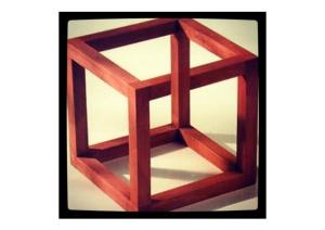 Cubo de Escher